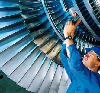 Steam Turbines And Components